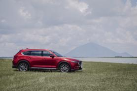 Hàng loạt xe Kia, Mazda giảm giá trong tháng 6/2021