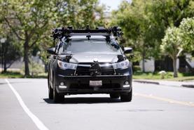 Vì sao những gã khổng lồ công nghệ như Apple, Google thèm muốn thị trường ô tô?