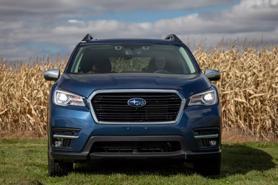 Subaru triệu hồi hơn 165.000 xe ô tô tại Mỹ, có cả Subaru Forester