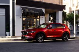 Hàng loạt xe Mazda ưu đãi, giảm giá cao nhất đến 120 triệu đồng