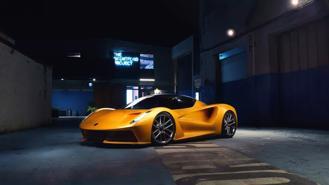 10 mẫu xe ô tô điện tăng tốc từ 0-100km/h nhanh nhất