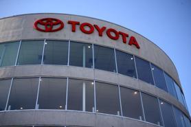 Những hãng xe chưa có mẫu ô tô điện nào, cả Toyota, Mazda đều có mặt