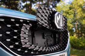 Những tính năng nổi bật nhất của xe điện MG ZS