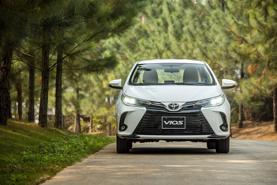 10 ô tô bán chạy nhất tháng 9/2021: VinFast Fadil tiếp tục số 1, Toyota Vios rớt hạng