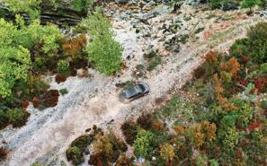 Subaru bật mí mẫu xe điện đầu tiên mang tên Solterra