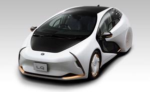 Toyota đang thử nghiệm xe điện dùng pin thể rắn