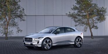 Jaguar Land Rover EV sẽ tham gia đưa đón các nhà lãnh đạo thế giới tại COP26