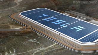 Elon Musk hé lộ thông tin về siêu nhà máy mới