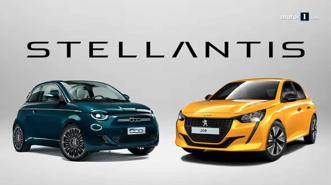 Stellantis bắt tay Samsung sản xuất pin xe điện