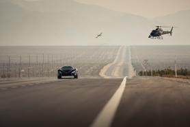 SSC Tuatara lập kỷ lục xe hơi chạy nhanh nhất thế giới
