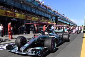 Xếp hạng 20 tay đua F1 mùa giải 2020 theo cơ hội giành vô địch