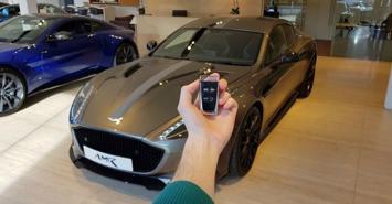 15 chìa khóa ô tô quý hiếm, được giới sưu tập săn lùng