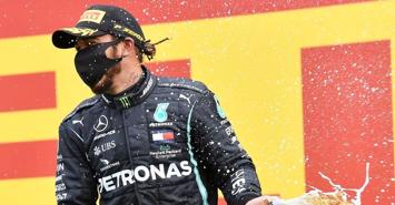 Thấy gì về F1 2020 sau 5 chặng đua đã diễn ra?