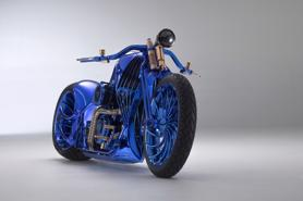 10 mô tô Harley-Davidson đắt nhất thế giới