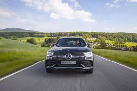 Giá lăn bánh Mercedes-Benz GLC 300 4Matic 2020