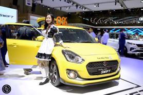 10 ô tô kém khách nhất Việt Nam tháng 3/2020