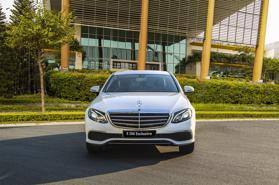 Giá lăn bánh Mercedes-Benz E 200 Exclusive 2020