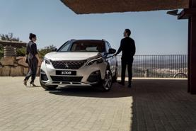 Bảng giá xe ô tô Peugeot cập nhật tháng 7 năm 2020