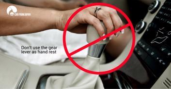 10 thói quen xấu vô tình làm hại chiếc xe của bạn
