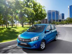 10 ô tô kém khách nhất Việt Nam tháng 5/2020