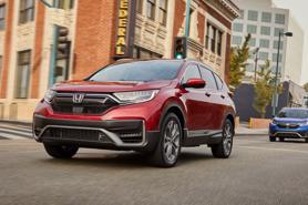Bảng giá xe ô tô Honda cập nhật tháng 8 năm 2020