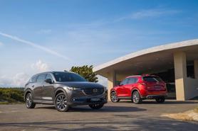 Bảng giá xe ô tô Mazda cập nhật tháng 7 năm 2020