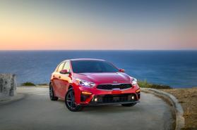 Bảng giá xe ô tô Kia cập nhật tháng 7 năm 2020