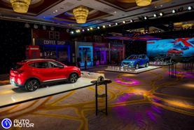 3 mẫu xe tầm giá 1 tỷ đồng vừa ra mắt khách Việt