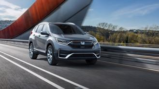 Tìm hiểu về gói công nghệ Honda Sensing trên mẫu xe CR-V 2020