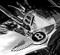 Bentley sẽ thành thương hiệu con của Audi