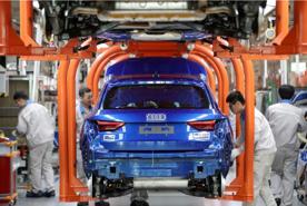 Doanh số ô tô Trung Quốc sẽ tiếp tục suy giảm trong 2020