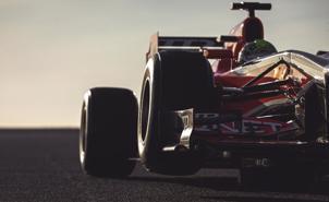 """Xe đua F1 dành cho """"dân thường"""" giá hơn 44 tỷ đồng"""