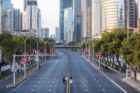 Trung Quốc: Sức mua ô tô giảm 92% trong nửa đầu tháng Hai
