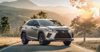 Bị khiếu nại nhiều, Toyota Việt Nam triệu hồi 282 xe Lexus
