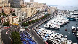 Thêm một chặng đua F1 chính thức bị hủy