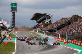Chính thức hủy đua xe F1 tại Việt Nam năm 2020, khách được hoàn lại tiền