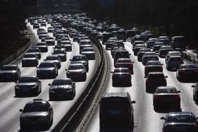 Hậu COVID-19, Trung Quốc dốc sức phục hồi thị trường ô tô