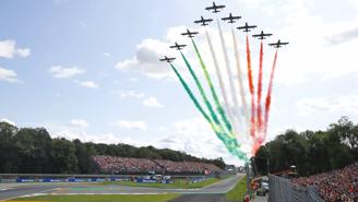F1 2020 có thể sẽ diễn ra mà không có khán giả