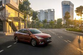 TC Motor bán hơn 5.000 ô tô trong tháng Ba