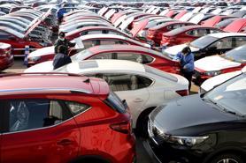 Sau giãn cách xã hội, doanh số thị trường ô tô Việt tăng mạnh