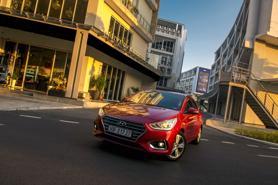 """Toyota và Hyundai: cuộc chiến của """"xe Nhật"""" và """"xe Hàn"""""""