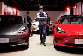Xe điện Tesla tiếp tục gây tai nạn chết người và bị điều tra