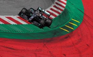 Tuần này, mùa giải Công thức 1 sẽ trở lại đường đua