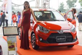 5 mẫu xe hot sắp về Việt Nam trong tháng 7