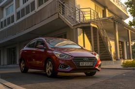 """Hyundai Accent 2021 có tại đại lý, sẵn sàng """"chiến"""" Toyota Vios 2021"""