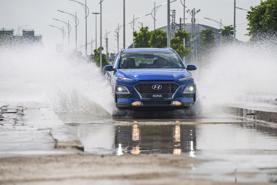 Hyundai Santa Fe, Tucson và Kona sẽ được bảo hành 5 năm