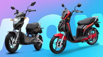 Mua xe máy điện VinFast trong tháng 10 được giảm 4,3 triệu đồng