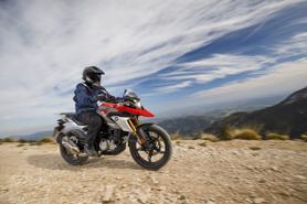 Giảm giá đồng loạt xe mô tô phân khối lớn BMW Motorrad tại Việt Nam