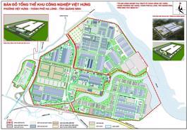 Động thổ Tổ hợp công nghiệp phụ trợ ô tô Thành Công Việt Hưng