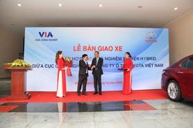 Xe ô tô hybrid có phù hợp với giao thông Việt Nam?